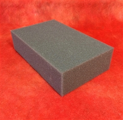 Foam Work Surface/Medium