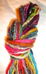 Felting Yarns